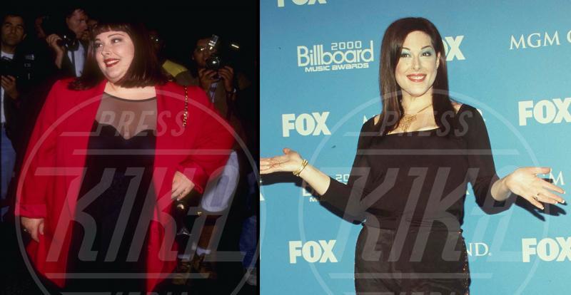 Carnie Wilson - 11-10-2013 - Christina Aguilera, magra e bella con il bisturi?