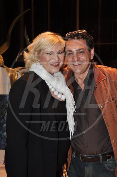 il compagno Francesco, Nadia Rinaldi - Roma - 01-04-2009 - Christina Aguilera, magra e bella con il bisturi?