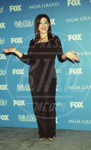 Carnie Wilson - Hollywood - 12-05-2000 - Christina Aguilera, magra e bella con il bisturi?