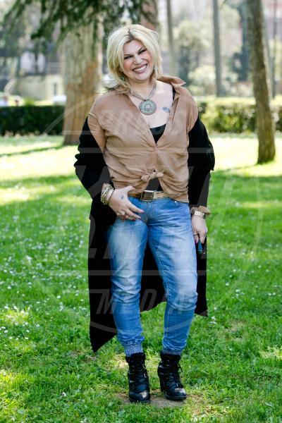 Nadia Rinaldi - Roma - 14-04-2013 - Christina Aguilera, magra e bella con il bisturi?