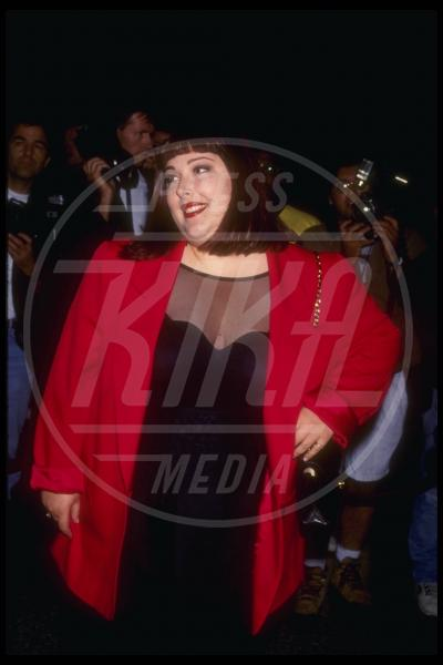 Carnie Wilson - Hollywood - 27-12-1998 - Christina Aguilera, magra e bella con il bisturi?