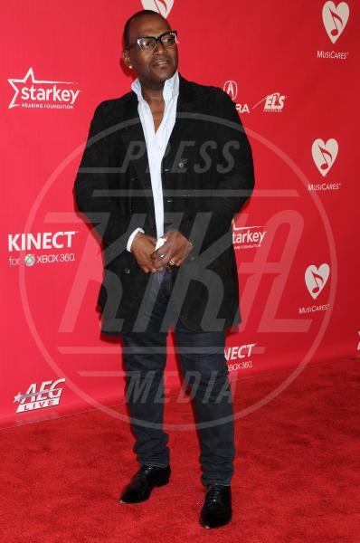 Randy Jackson - Los Angeles - 10-02-2012 - Christina Aguilera, magra e bella con il bisturi?
