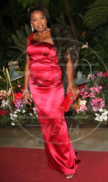 Star Jones - Beverly Hills - 12-02-2005 - Christina Aguilera, magra e bella con il bisturi?