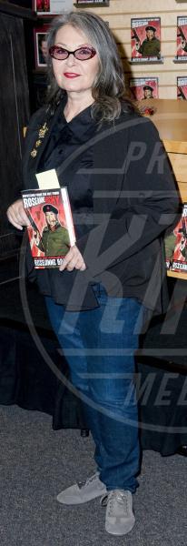 Roseanne Barr - New York - 06-01-2011 - Christina Aguilera, magra e bella con il bisturi?