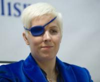 Maria de Villota - Madrid - 11-10-2013 - Maria de Villota trovata morta a Siviglia