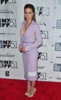 Amy Adams - Los Angeles - 12-10-2013 - Per il 2014, le celebrity scelgono il colore viola