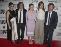 Spike Jonze, Rooney Mara, Olivia Wilde, Joaquin Phoenix, Amy Adams - NYC - 13-10-2013 - Scarlett Johansson esclusa dai Golden Globe