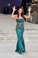 """Manuela Arcuri - Roma - 11-10-2013 - Manuela Arcuri raggiante: """"Aspetto un bambino!"""""""