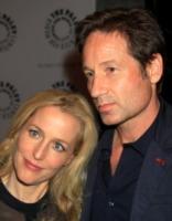 Gillian Anderson, David Duchovny - New York - 14-10-2013 - Quando la serie tv si rifà il look: i reboot da non perdere