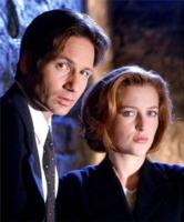 Dana Scully, X Files, Gillian Anderson, David Duchovny - Los Angeles - 13-10-2013 - Quando la serie tv si rifà il look: i reboot da non perdere