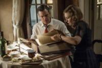 Matt Damon, Cate Blanchett - Los Angeles - 13-10-2013 - The Monuments Men: Clooney salva l'arte dal nazismo