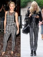 Ashley Roberts, Fearne Cotton - 14-10-2013 - Ashley Roberts o Fearne Cotton: chi lo indossa meglio?