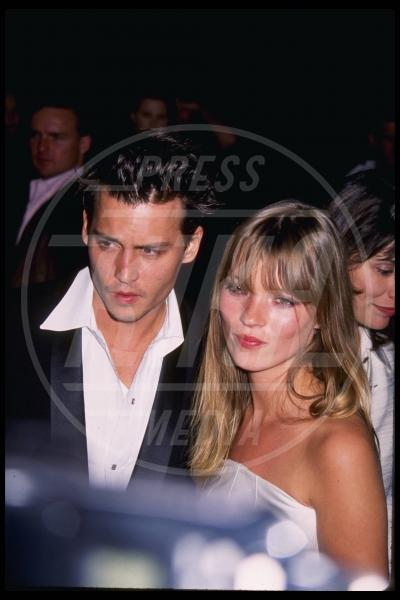 Kate Moss, Johnny Depp - Los Angeles - 27-12-2005 - Kate Moss: quarant'anni vissuti… in bellezza