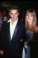 Kate Moss, Johnny Depp - Los Angeles - 01-01-2000 - Johnny Depp e Kate Moss di nuovo insieme per Paul McCartney