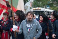 Enrico Brignano - New York - 14-10-2013 - Enrico Brignano, tu vo fa' l'americano