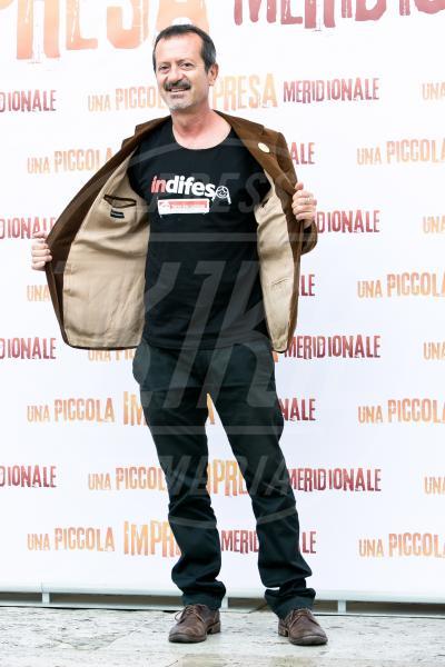 Rocco Papaleo - Roma - 14-10-2013 - Dillo con una t-shirt: Taylor Swift vuole una vita bohémienne