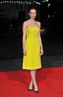 Carey Mulligan - Londra - 15-10-2013 - Il giallo, un trend perchè torni a splendere il sole