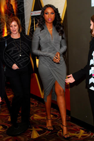 Jennifer Hudson - Chicago - 11-10-2013 - Kim Kardashian o Jennifer Hudson: chi lo indossa meglio?