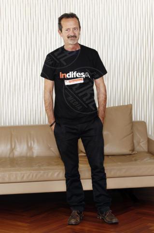 Rocco Papaleo - Milano - 16-10-2013 - Rocco Papaleo: il mio primo prete, il lieto fine e i pregiudizi