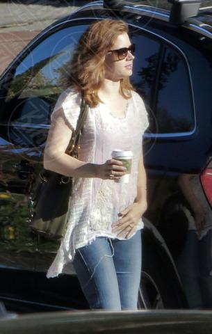 Amy Adams - Los Angeles - 16-10-2013 - Ogni giorno una passerella: Eva Mendes è irraggiungibile