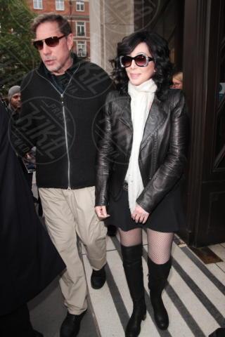 Cher - Londra - 16-10-2013 - Ogni giorno una passerella: Eva Mendes è irraggiungibile