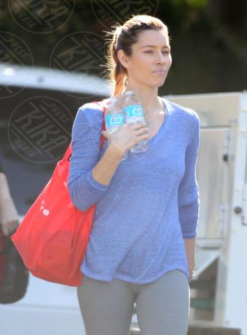 Jessica Biel - Los Angeles - 16-10-2013 - Ogni giorno una passerella: Eva Mendes è irraggiungibile