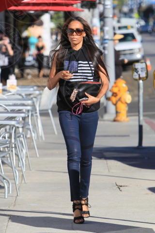 Michelle Williams - Los Angeles - 16-10-2013 - Ogni giorno una passerella: Eva Mendes è irraggiungibile