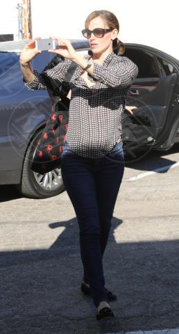 Jennifer Garner - Los Angeles - 16-10-2013 - Ogni giorno una passerella: Eva Mendes è irraggiungibile
