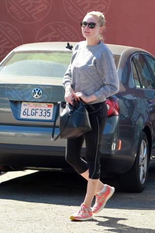 Kirsten Dunst - Los Angeles - 16-10-2013 - Ogni giorno una passerella: Eva Mendes è irraggiungibile