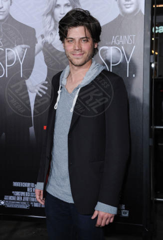 Francois Arnaud - 08-02-2012 - Fifty Shades of Grey: e' di Francois Arnaud l'identikit ideale
