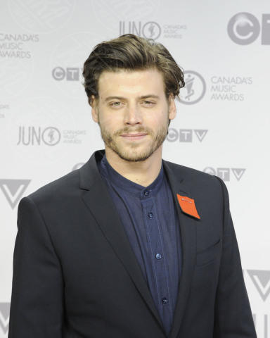 Francois Arnaud - 01-04-2012 - Fifty Shades of Grey: e' di Francois Arnaud l'identikit ideale