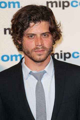 Francois Arnaud - Cannes - 08-10-2012 - Fifty Shades of Grey: e' di Francois Arnaud l'identikit ideale