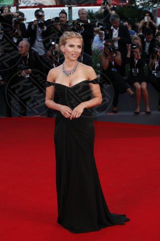 Scarlett Johansson - Venezia - 03-09-2013 - Guardami negli occhi… se ci riesci!