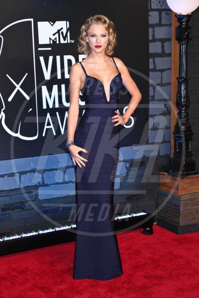 Taylor Swift - New York - 25-08-2013 - Guardami negli occhi… se ci riesci!