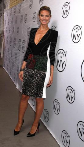 Heidi Klum - New York - 10-06-2013 - Guardami negli occhi… se ci riesci!