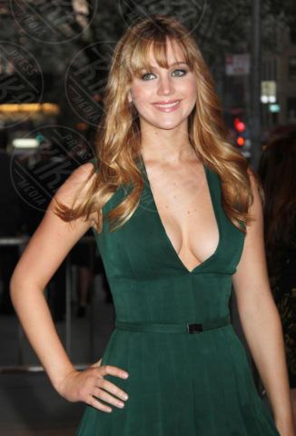 Jennifer Lawrence - New York - 20-03-2012 - Guardami negli occhi… se ci riesci!