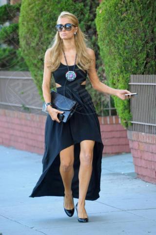 Paris Hilton - Los Angeles - 16-10-2013 - Ogni giorno una passerella: Eva Mendes è irraggiungibile