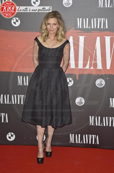 Michelle Pfeiffer - Parigi - 16-10-2013 - Kate Mara si aggiunge all'esercito delle vegane