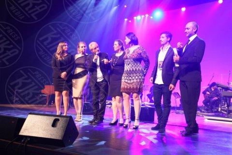 Amedeo Minghi - San Paolo - 11-10-2013 - Grande successo a San Paolo per Amedeo Minghi