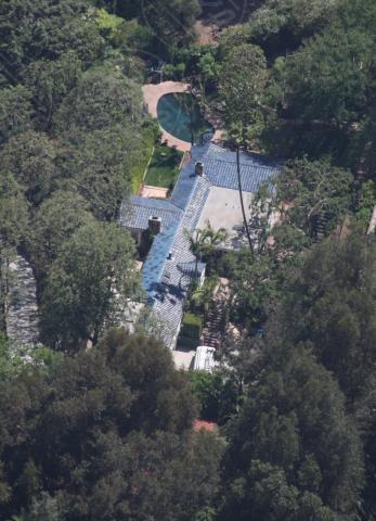 Orlando Bloom - Los Angeles - 09-08-2007 - Orlando Bloom: in vendita la casa di Bling Ring