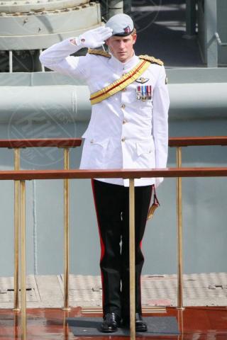 Principe Harry - Sydney - 05-10-2013 - Principe Harry: i 30 anni dello scapolo più ambito al mondo