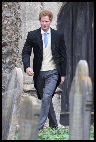 Principe Harry - Londra - 14-09-2013 - Principe Harry: i 30 anni dello scapolo più ambito al mondo