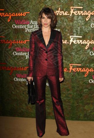 Evangeline Lilly - Los Angeles - 17-10-2013 - Vade retro abito! Le stelle celebrano Salvatore Ferragamo
