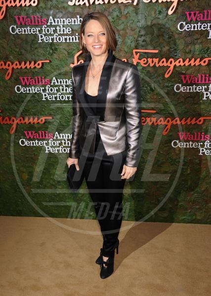 Jodie Foster - Beverly Hills - 17-10-2013 - Cara, Michelle e le altre: quando lei & lei sono in coppia