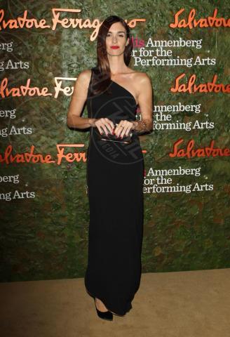 Paz Vega - Beverly Hills - 18-10-2013 - Vade retro abito! Le stelle celebrano Salvatore Ferragamo
