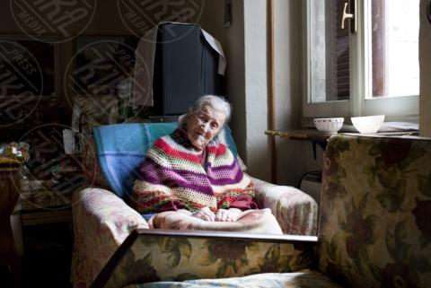 Emma Morano - Verbania - 19-04-2013 - Emma, 116 anni, è la donna più anziana d'Europa