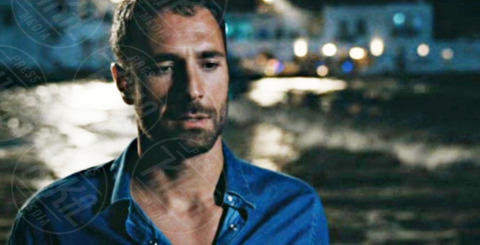 Raoul Bova - 11-06-2013 - Raoul Bova e Rocio Munoz Morales: il primo bacio