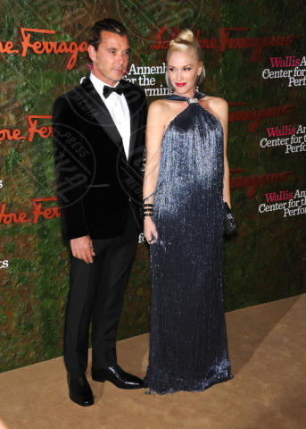 Gavin Rossdale, Gwen Stefani - Beverly Hills - 17-10-2013 - Mel B - Stephen Belafonte: anche per loro, galeotta fu la tata