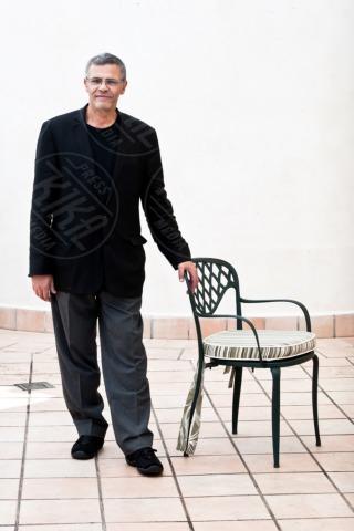 Abdellatif Kechiche - Roma - 16-10-2013 - La Palma d'Oro La vita di Adele arriva in Italia