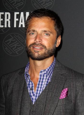 David Charvet - Santa Monica - 20-10-2013 - Gli attori di Baywatch: com'erano ieri e come sono oggi